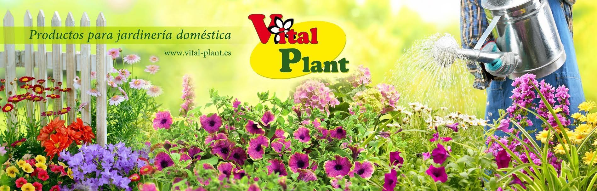 FERTILIZANTES NUTRI PLANT S.L.