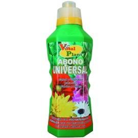 ABONO LÍQUIDO UNIVERSAL 750 ml.