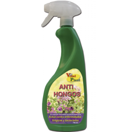 FUNGICIDA ANTI HONGOS 750 ml.
