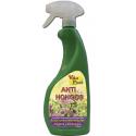Plaguicidas en aerosol